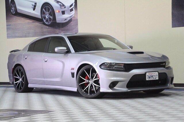 Dodge Charger 2016 price $33,800