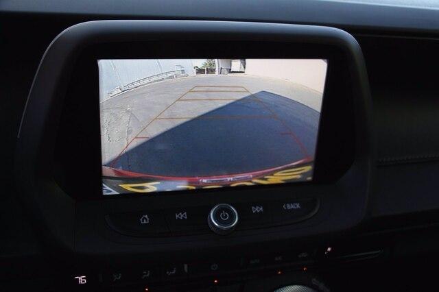 Chevrolet Camaro 2018 price $30,700