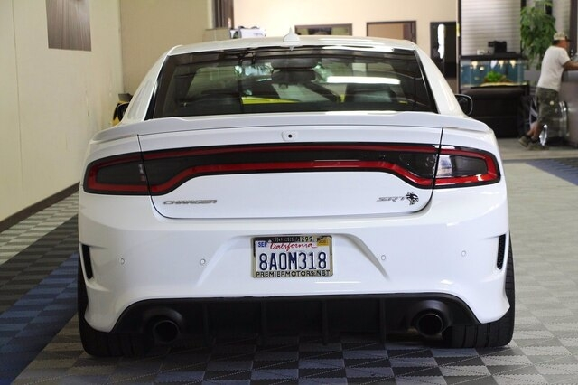 Dodge Charger 2017 price $56,500