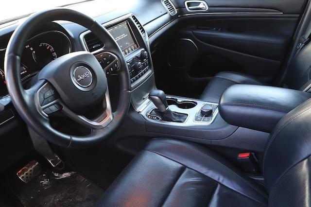 Jeep Grand Cherokee 2018 price $38,800