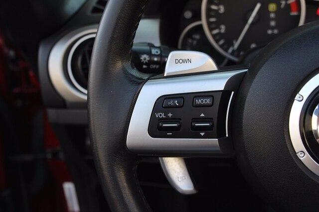 Mazda MX-5 Miata 2011 price $14,800