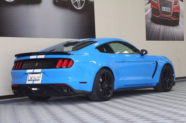 Ford Shelby GT350 2017 price $55,900