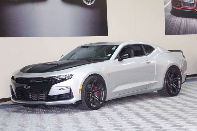 Chevrolet Camaro 2019 price $42,900
