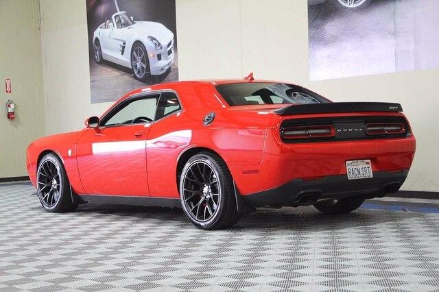 Dodge Challenger 2015 price $49,800