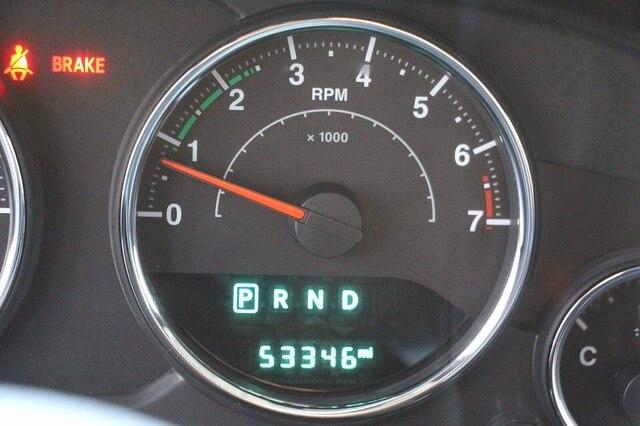 Jeep Wrangler 2016 price $26,900