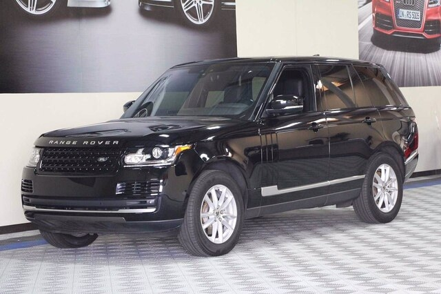 Land Rover Range Rover 2017 price $53,900