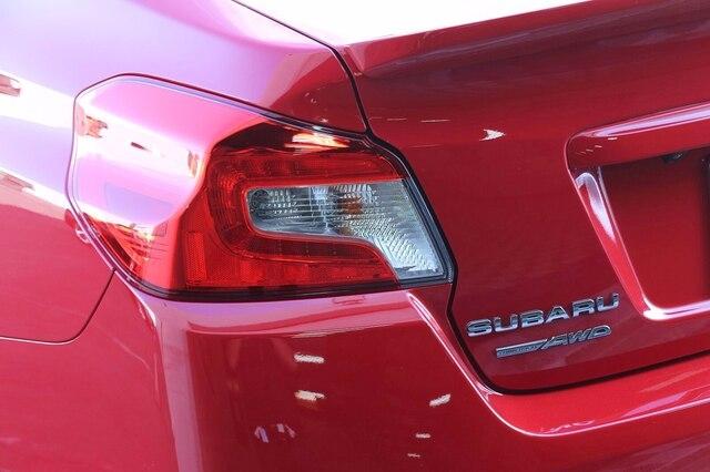 Subaru WRX 2018 price $25,800