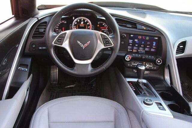 Chevrolet Corvette 2015 price $48,800