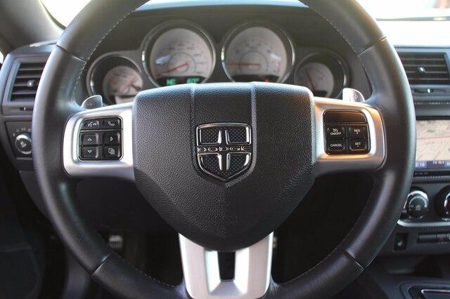 Dodge Challenger 2012 price $18,800