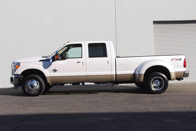 Ford F-350 2012 price $48,800
