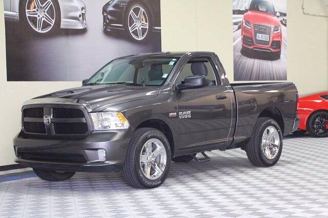 RAM 1500 2016 price $25,900
