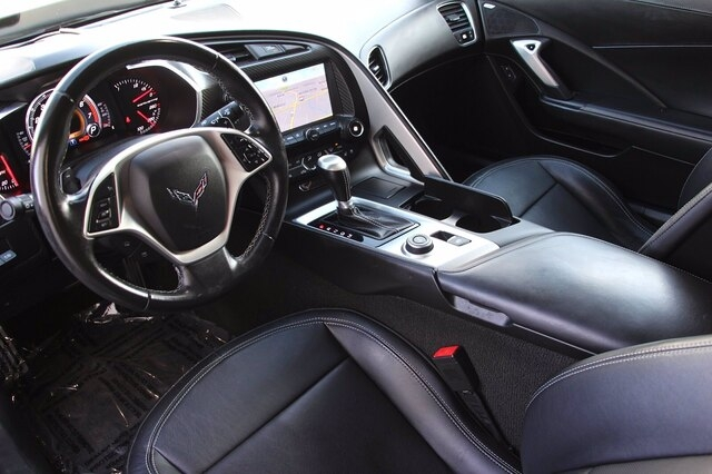 Chevrolet Corvette Stingray 2014 price $42,900