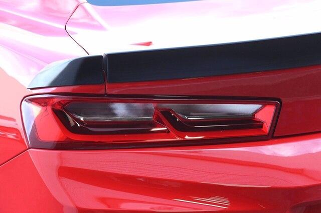 Chevrolet Camaro 2017 price $33,900