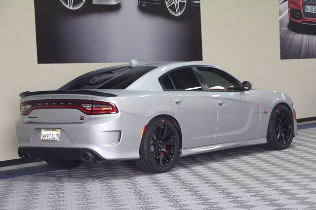 Dodge Charger 2019 price $39,900