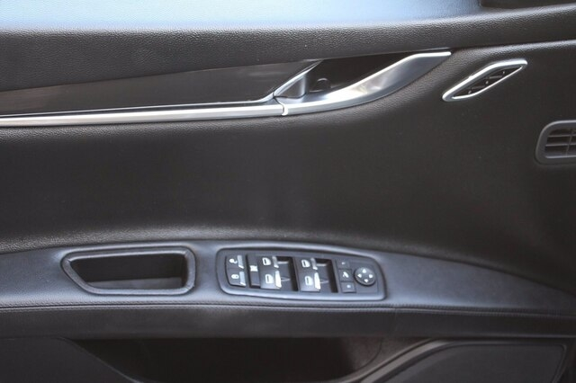 Maserati Ghibli 2017 price $34,900