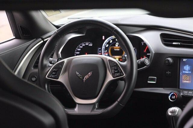 Chevrolet Corvette 2017 price $51,700