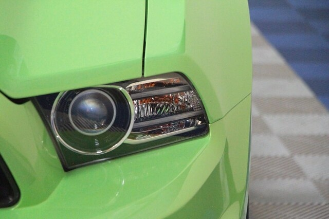 Ford Mustang 2014 price $26,900
