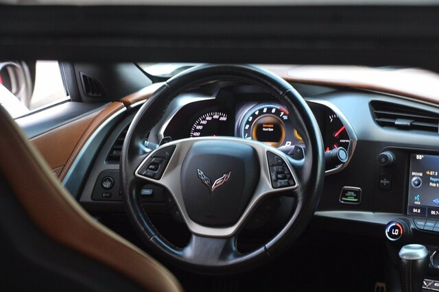 Chevrolet Corvette Stingray 2014 price $41,900