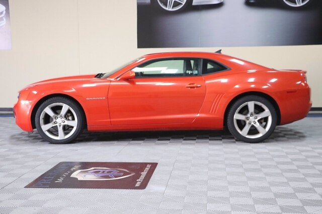 Chevrolet Camaro 2010 price $15,900