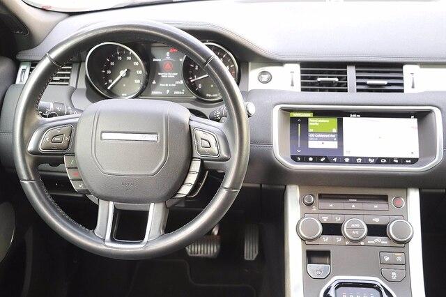 Land Rover Range Rover Evoque 2017 price $27,900