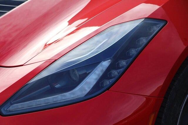 Chevrolet Corvette Stingray 2014 price $41,900