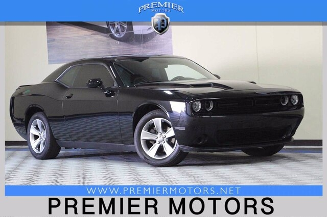 Dodge Challenger 2019 price $20,900