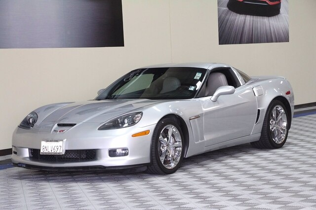 Chevrolet Corvette 2011 price $36,900