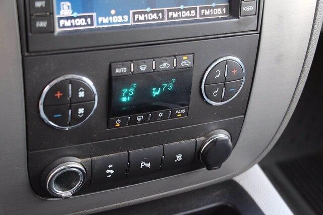 GMC Sierra 2500HD 2009 price $34,500