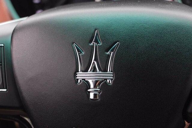 Maserati Ghibli 2014 price $27,900