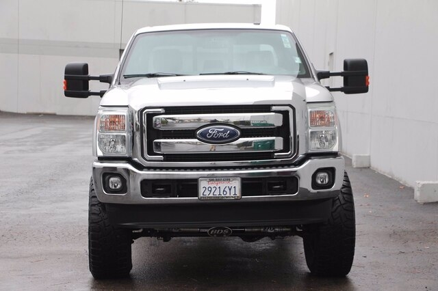 Ford F-250 2016 price $48,800