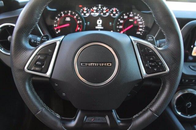 Chevrolet Camaro 2017 price $34,800