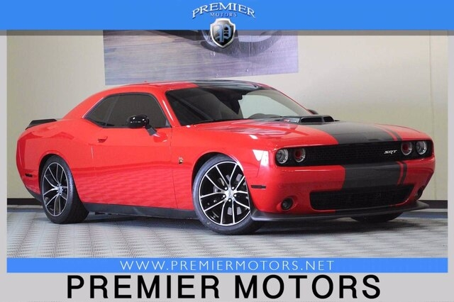 Dodge Challenger 2017 price $39,500