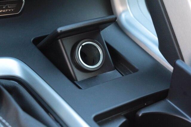 Chevrolet Corvette 2019 price $53,900