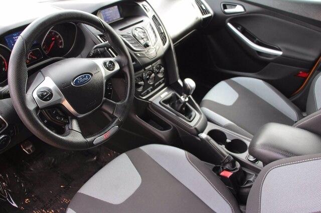 Ford Focus 2013 price $18,800