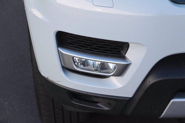 Land Rover Range Rover Sport 2015 price $33,900