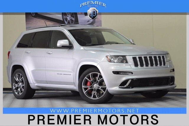 Jeep Grand Cherokee 2012 price $33,900