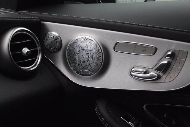 Mercedes-Benz AMG C 63 2018 price $69,900