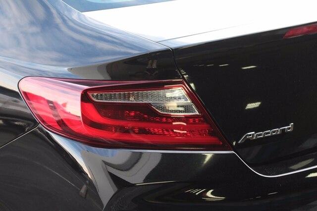 Honda Accord Coupe 2016 price $18,800