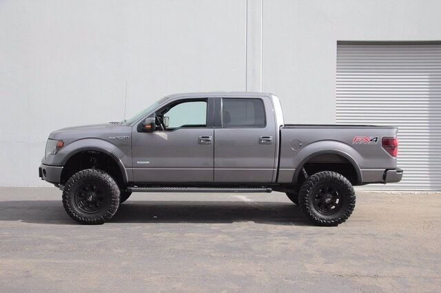 Ford F-150 2014 price $34,900