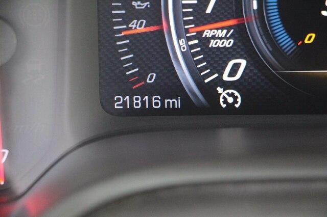 Chevrolet Corvette 2015 price $47,900