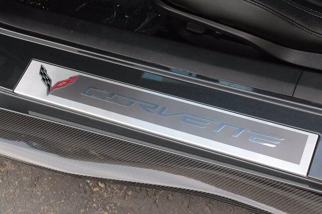 Chevrolet Corvette 2017 price $48,800