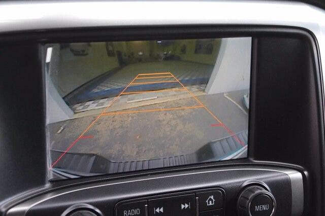 Chevrolet Silverado 1500 2015 price $27,900