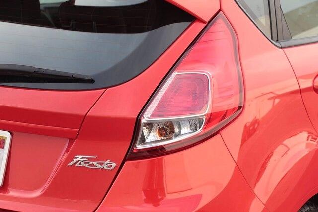 Ford Fiesta 2014 price $11,900