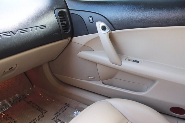 Chevrolet Corvette 2006 price $24,900