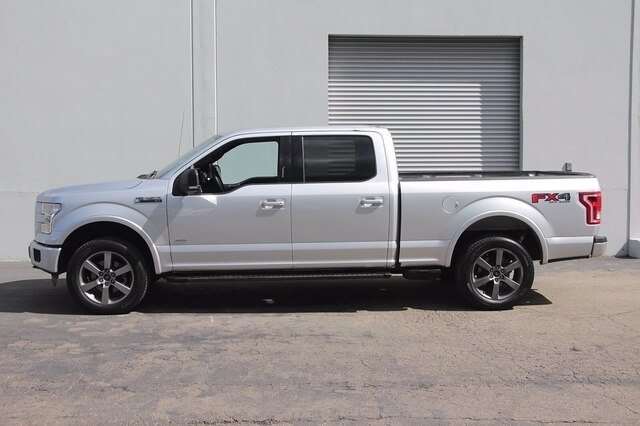 Ford F-150 2015 price $31,900