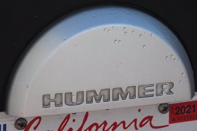 HUMMER H2 2007 price $27,900