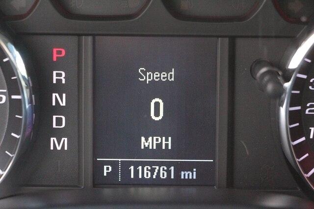 Chevrolet Silverado 1500 2014 price $18,700