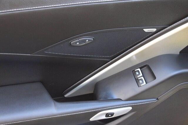 Chevrolet Corvette 2016 price $47,900