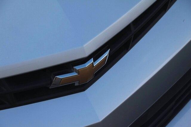 Chevrolet Camaro 2015 price $23,900