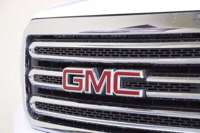 GMC Canyon 2017 price $22,900
